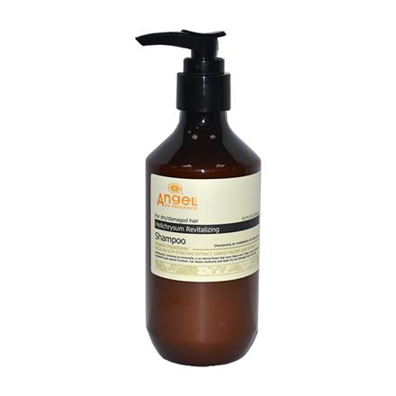 Купить Angel Professional, Шампунь для сухих и поврежденных волос Provence, 400 мл