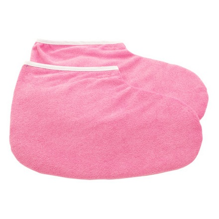 Patrisa Nail, Носки для парафинотерапии, 1 пара