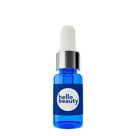 Hello Beauty, Сыворотка для лица «Гиалуроновая кислота», 10 млСыворотки для лица<br>Сыворотка для увлажнения и питания кожи лица.