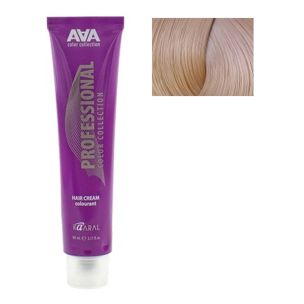 Kaaral, Крем-краска для волос AAA 10.84 цена