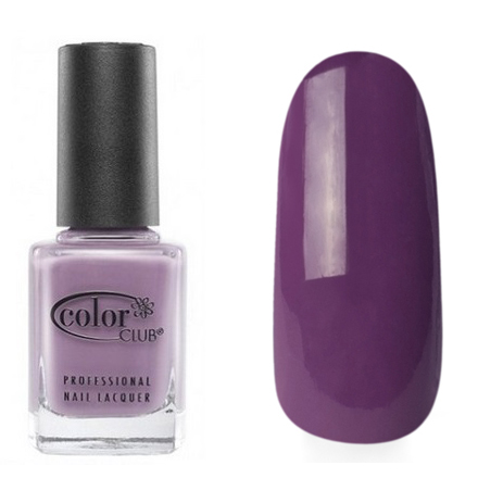 Color Club, цвет № 884 Uptown Girl