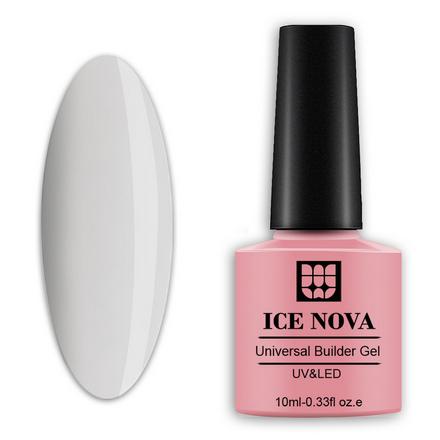 Ice Nova, Универсальный гель №12, 10 мл фото