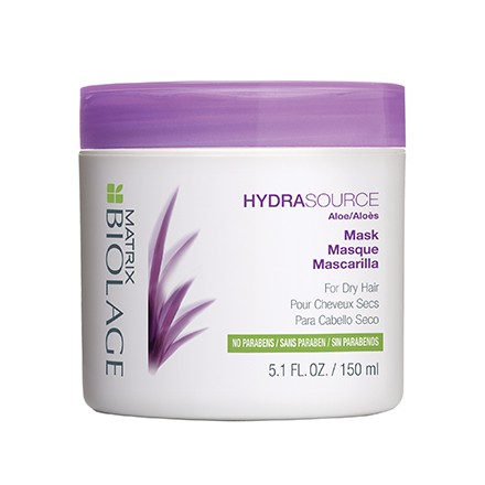 Matrix, Маска, Biolage Hydrasource, 150 мл