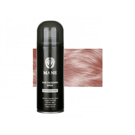 Mane, Камуфляж для волос Auburn, 200 мл