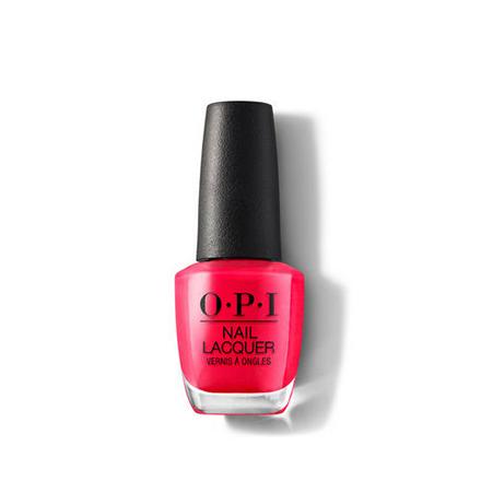 Купить OPI, Лак для ногтей Classic, My Chihuahua Bites!, Красный