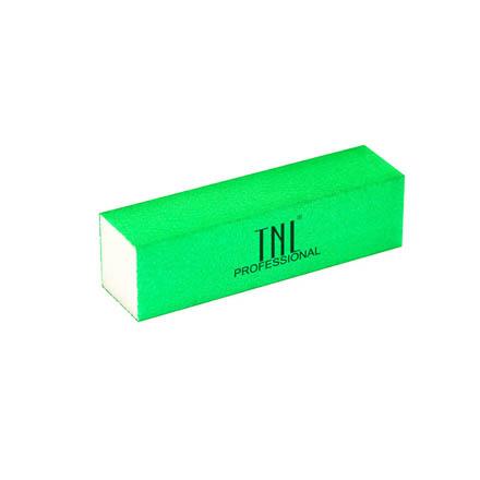 Купить TNL, Баф неоновый зеленый 10-02-09, TNL Professional