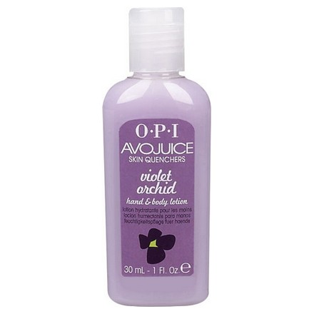 OPI Avojuice Violet Orchid Lotion 30 ml