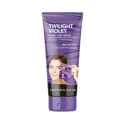 Dermal, Маска-пленка Twilight Violet , 100 г