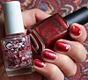Лаки Color Club, цвета Love Color Club и Berry and Bright
