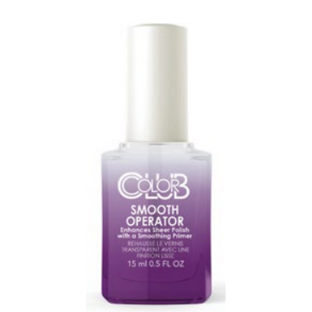Color Club, Perfect Series, Smooth Operator (15 мл)