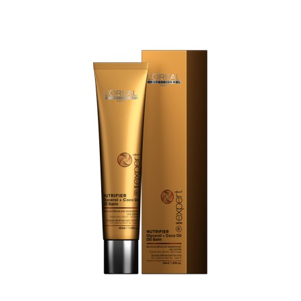 Loreal Professionnel, DD Крем для кончиков Nutrifier, 40 млКрем для укладки волос <br>Крем-восстановление для секущихся волос.<br><br>Объем мл: 40.00