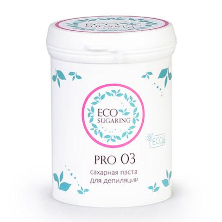 Купить ECO Sugaring, Сахарная паста Pro №03, 330 г