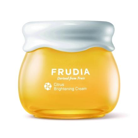 Frudia, Крем для лица Citrus, 55 г chi luxury black seed oil curl defining cream gel