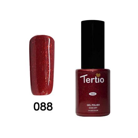 Tertio, Гель-лак Eco Line №88