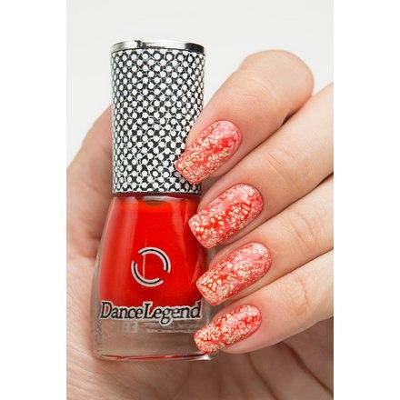 Dance Legend, Топ Spot it № 03, red
