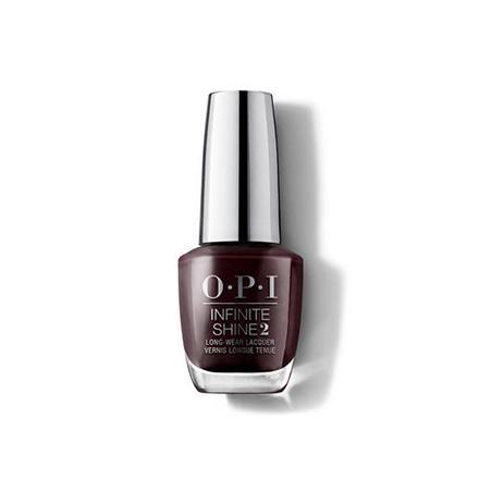 Купить OPI, Лак для ногтей Infinite Shine, Never Give Up!, Коричневый