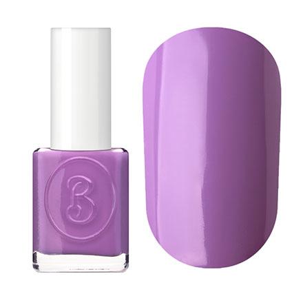 Купить Berenice, Лак для ногтей Oxygen №18, Light Violet, Фиолетовый