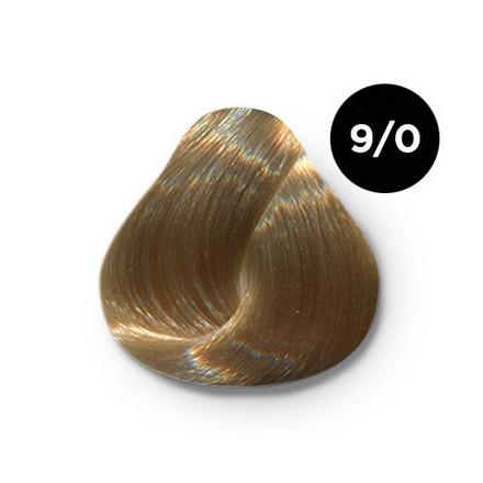 OLLIN, Крем-краска для волос Silk Touch 9/0 фото