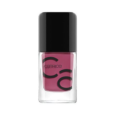 Купить CATRICE, Лакдляногтей ICONails№103, Mauve on!, Розовый