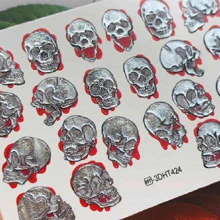 Купить Anna Tkacheva, 3D-слайдер Crystal HT №424