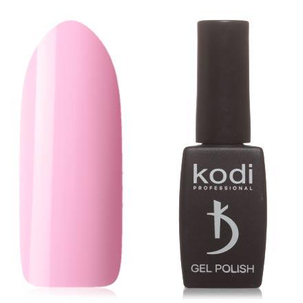 Купить Kodi, Гель-лак №80LC, 8 мл, Kodi Professional, Розовый