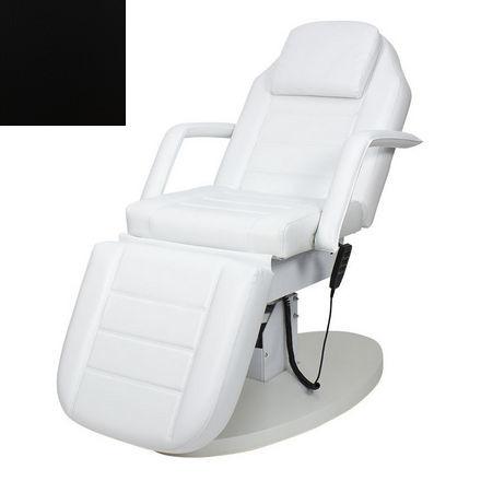 Купить Мэдисон, Косметологическое кресло «Элегия-02», черное матовое