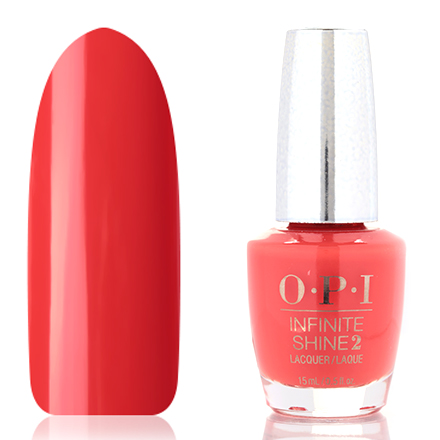 OPI, Infinite Shine Nail Lacquer, No Stopping Me Now, 15 мл