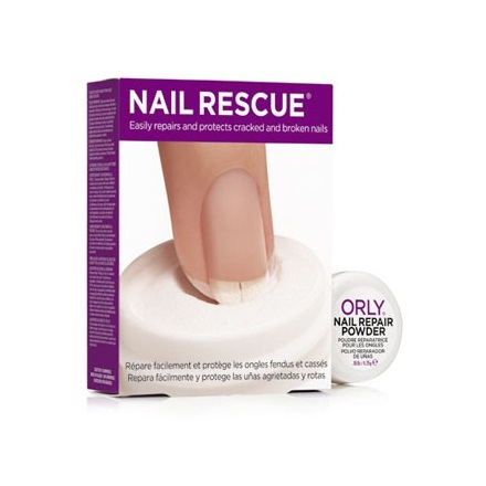 ORLY,  Набор Nail Rescue Kit