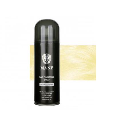 Купить Mane, Камуфляж для волос Light Blond, 200 мл, Wella Professionals