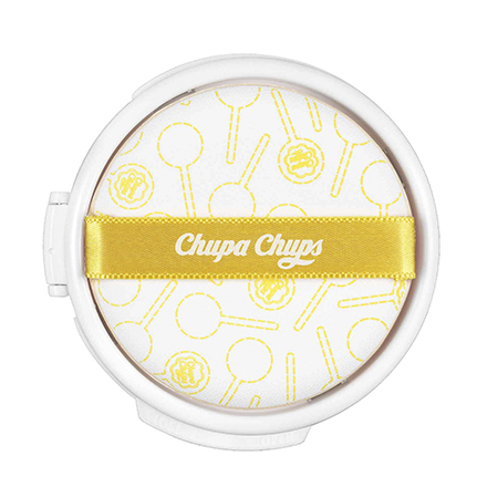 Купить Chupa Chups, Сменный блок для тональной основы-кушона, тон 4