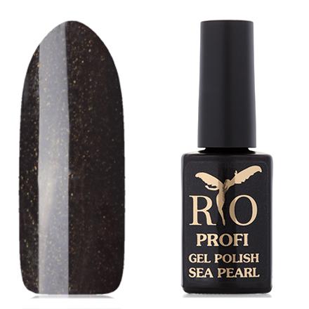 Rio Profi, Гель-лак «Sea Pearl» №11, Морской Дьявол