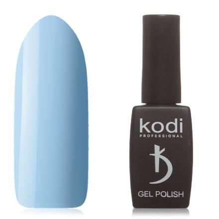 Купить Kodi, Гель-лак №130B, Kodi Professional, Синий