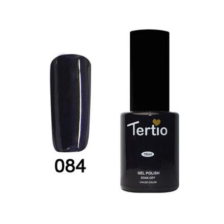 Tertio, Гель-лак Eco Line №84