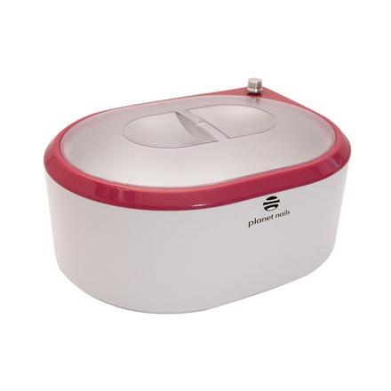 Planet Nails, Ванночка для парафина Comfort Spa, белаяВанночки для парафина<br>Парафиновый нагреватель для проведения процедур парафинотерапии.