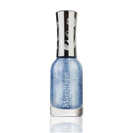 Купить Aurelia, Лак для ногтей Magnifique №095, Синий