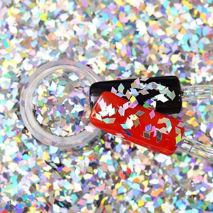Patrisa Nail, Камифубуки, ромб №К1Камифубуки<br>Камифубуки для дизайна ногтей.<br>