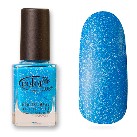 Color Club, цвет № GN06 Otherworldly