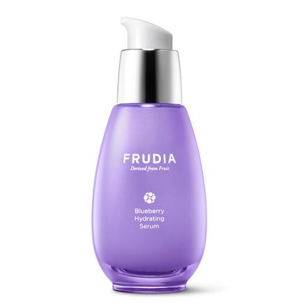 Frudia, Сыворотка для лица Blueberry, 50 г chi luxury black seed oil curl defining cream gel