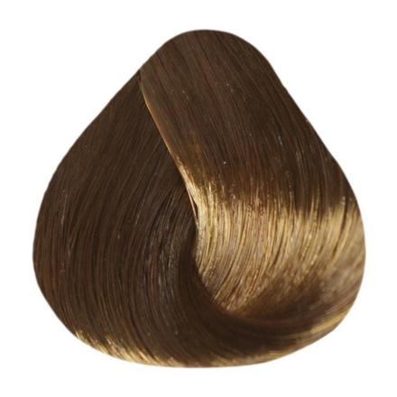 Estel, Краска-уход De Luxe 6/7Краска для волос<br>Цвет: темно-русый коричневый. Объем: 60 мл.