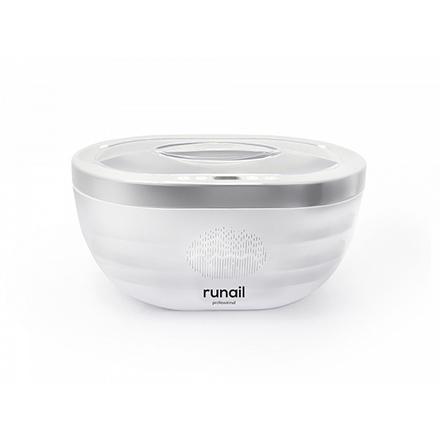 RuNail, Парафиновая ванна с электронной панелью управления, 3 л  - Купить