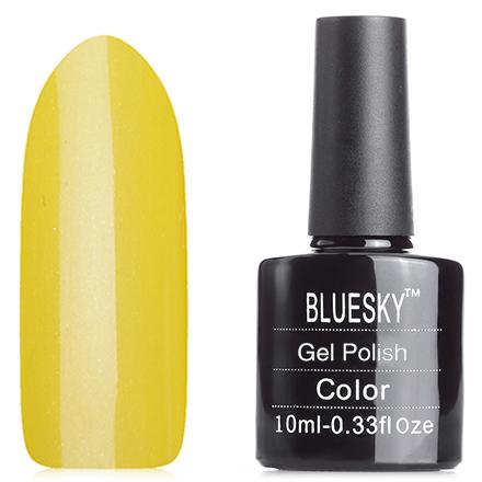 Шеллак Bluesky, цвет № 80576 Bicycle Yellow