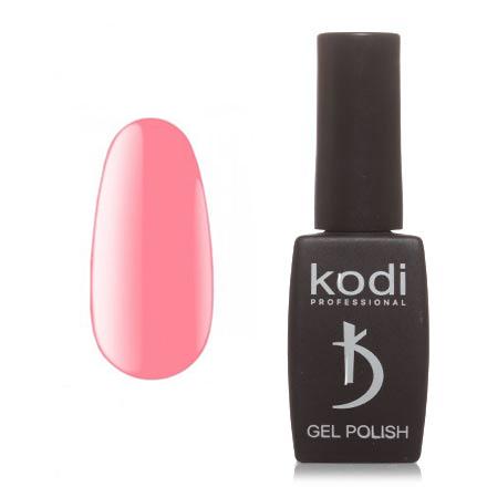 Фото - Kodi, Гель-лак №90BR гель лак для ногтей kodi basic collection 12 мл 30 r терракотово красный эмаль