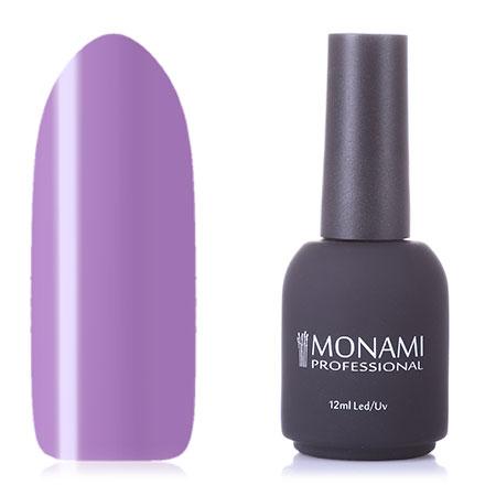 Купить Monami Professional, Гель-лак №278, Сиреневый