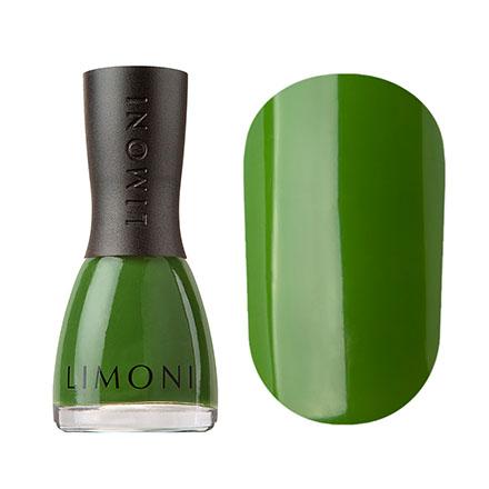 Купить LIMONI, Лак для ногтей Sweet Candy №774, Зеленый