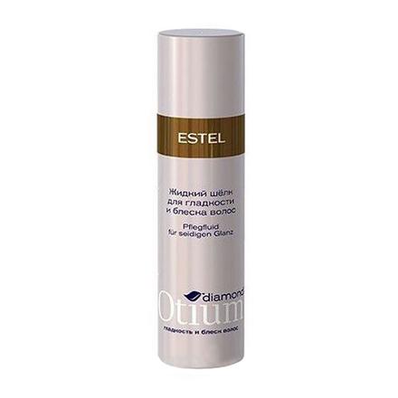 Estel, Жидкий шёлк Otium Diamond для гладкости и блеска волос, 100 мл