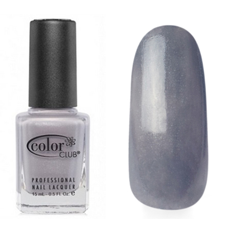 Color Club, цвет № 890 Wild Orchid color club art club цвет 053 neon orange 7 ml