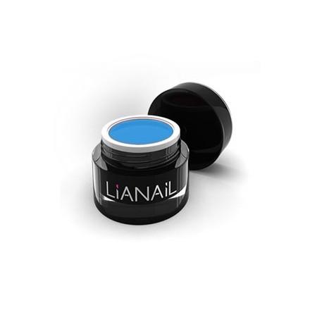 Lianail, Гелевая краска для объемных дизайнов «Воображение»
