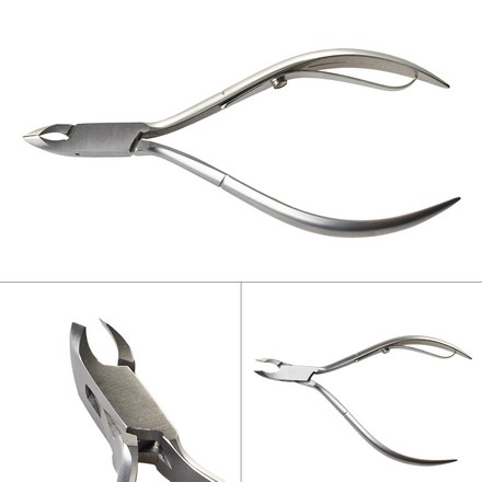 Antoine, Cuticle Nipper №14