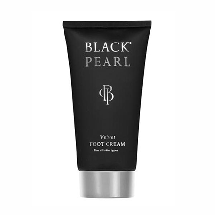 Купить Sea of SPA, Крем для ног Black Pearl Velvet, 150 мл