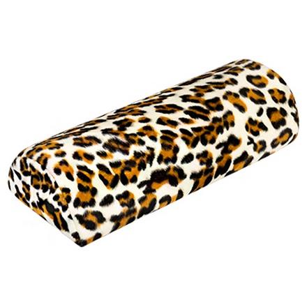 Irisk, Валик настольный со съемным чехлом «Леопард»